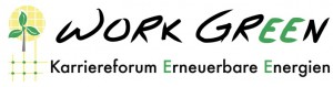 WORK GREEN - Karriereforum